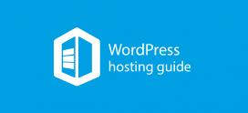 Δημιουργία site σε wordpress