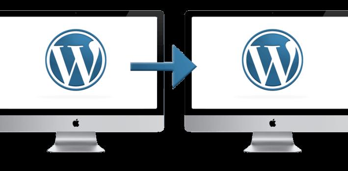 Αλλαγή παρόχου web hosting