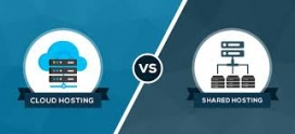 Cloud vs shared hosting : Τι θα πρέπει να ξέρετε